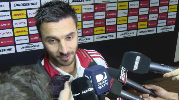 "Copa Libertadores: Fünferpacker: ""Kein Traum"""