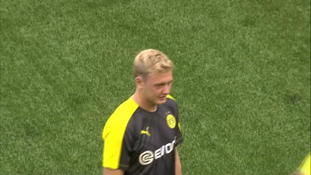 Testspiel: Seattle - Borussia Dortmund | DAZN Highlights