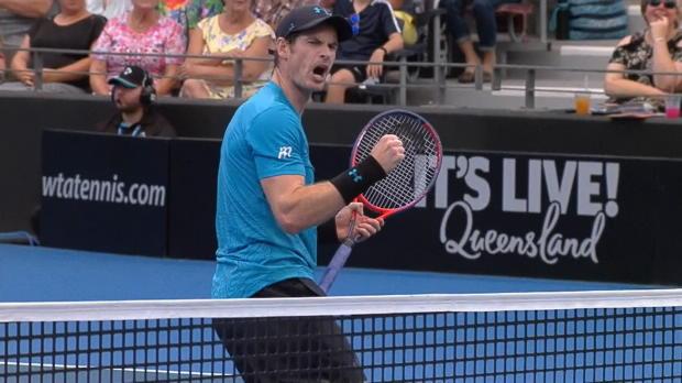 Basket : Brisbane - Retour gagnant pour Murray