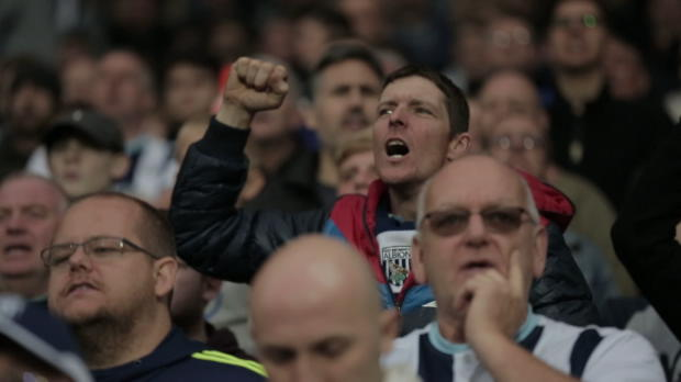 West Bromwich Albion vs. FC Arsenal: Der Trailer
