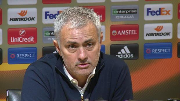 """Mourinho: Rostov? """"Wundervoller Aufenthalt!"""""""