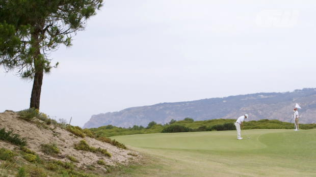 World Corporate Golf Challenge 2017: Business and Golf