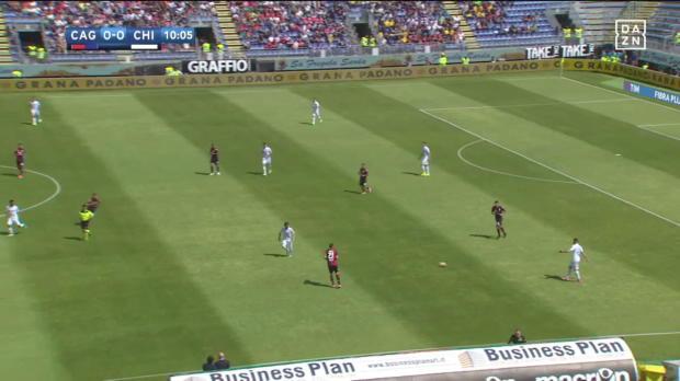 Cagliari - Chievo