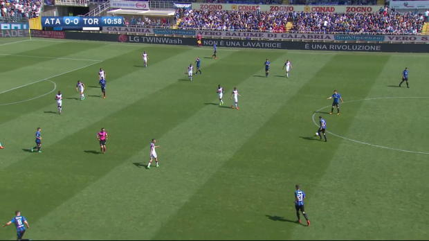 Atalanta - FC Turin
