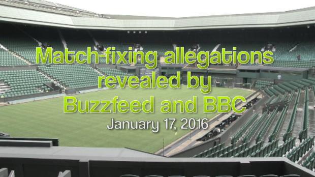 Wettskandal: Grand-Slam-Sieger unter Verdacht