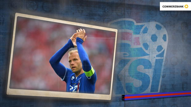Fünf Fakten nach Island gegen Ungarn