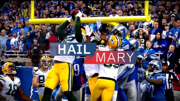 Hail Mary: Lynch zeigt den wahren Beastmode