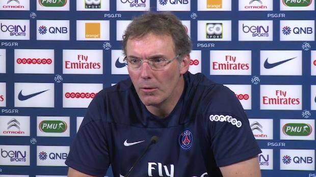 Foot Transfert, Mercato CDL - PSG, Blanc : 'On discute de tout, sauf du match'