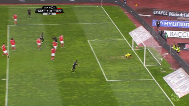 Benfica mit Zitter-Generalprobe vor Bayern