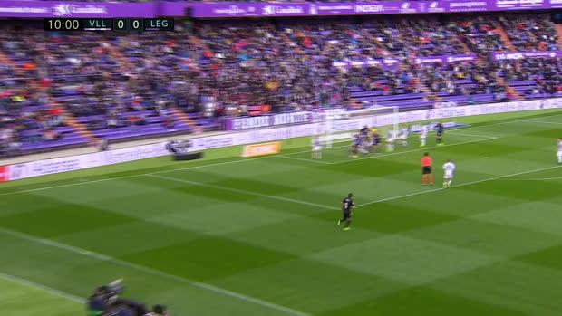 Real Valladolid - Leganes