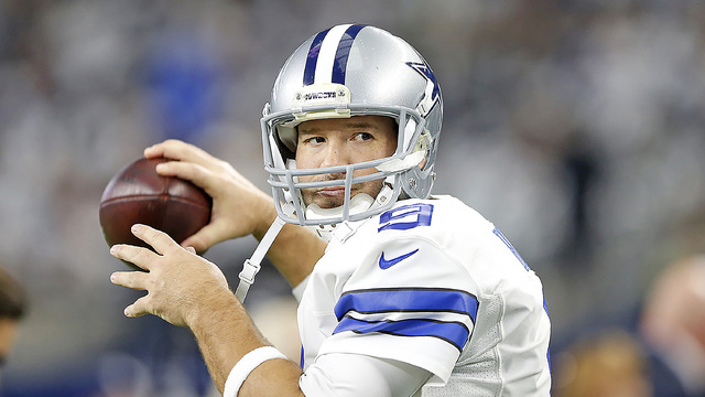 Would Romo be a good fit with Broncos, Chiefs or Texans?