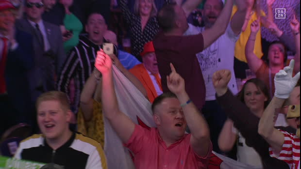 Premier League Darts: Cardiff