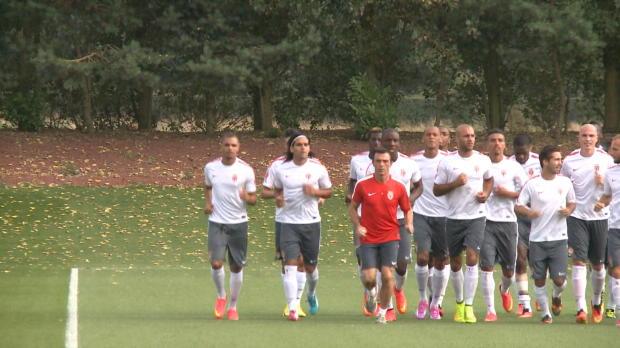 Foot Transfert, Mercato Transferts - ASM, Falcao fait son retour