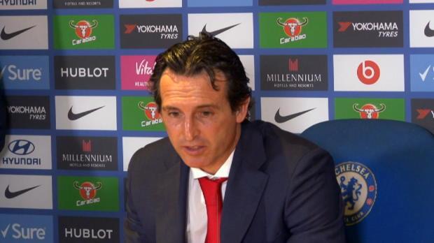 Emery überzeugt: Özil wird gute Saison spielen