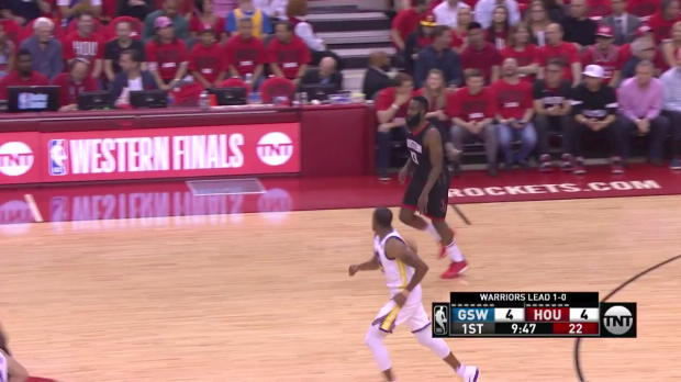 WSC: Kevin Durant (38 points) Highlights vs. Houston Rockets, 05/16/2018