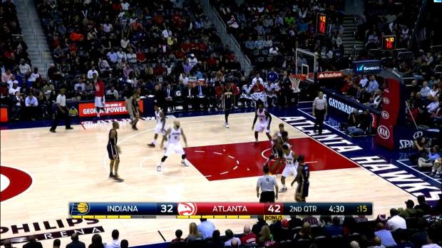Basket : NBA - NBA - Le turnover de la honte