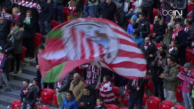 Liga : Athletic Bilbao 3-1 Malaga