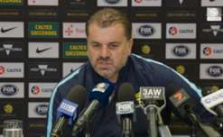 Ange Postecoglou feels the Caltex Socceroos' current processes means they'll be fully prepared for the cut-throat home-and-away playoff against Syria next month.
