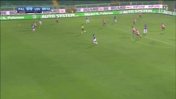 Palermo - Udinese