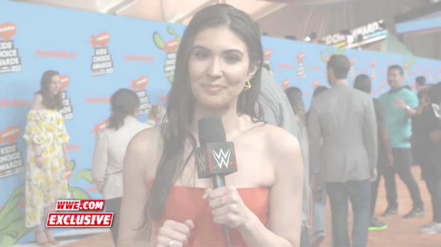 Mike Tyson weighs in on his WWE future and Ronda Rousey's in-ring debut: WWE.com Exclusive, March 24, 2018