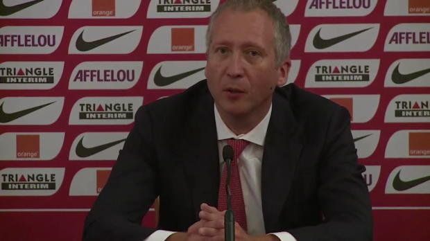 Foot Transfert, Mercato ASM - Vald�s en passe d'attaquer Monaco