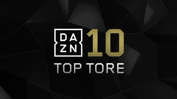 Top 10: Neymar, Kroos und Dybala mit Traumtoren
