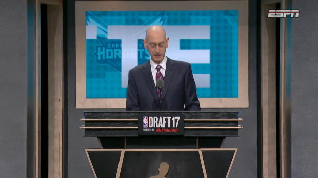 Malik Monk Drafted 11th Overall by Charlotte Hornets