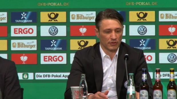"""Kovac: Zukunft? """"Das Jetzt ist entscheidend"""""""