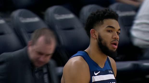 GAME RECAP: Timberwolves 116, Suns 114