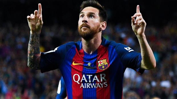 Messi wird 30! Die Fußballwelt verneigt sich