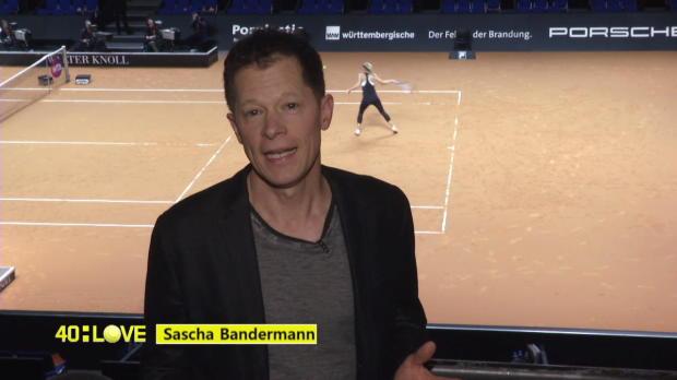 40:LOVE – Die Tennisshow aus Stuttgart: Episode 4