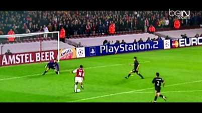 [EXCLUSIF] : Thierry Henry se confie au Club du Dimanche