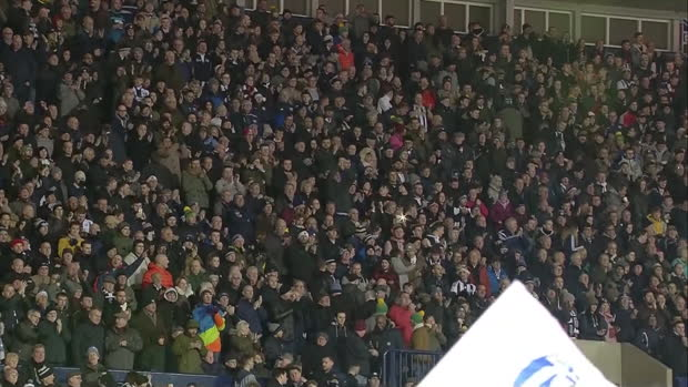 West Bromwich - Aston Villa