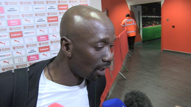 Makelele: Top-Coach Mourinho liebt seinen Job