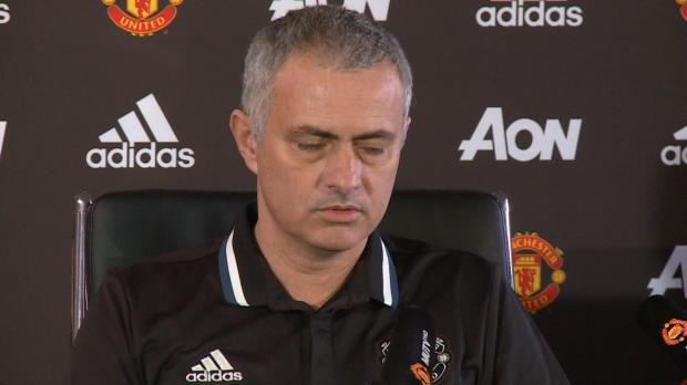 League Cup: Mourinho: Mit Rooney zu Titeln