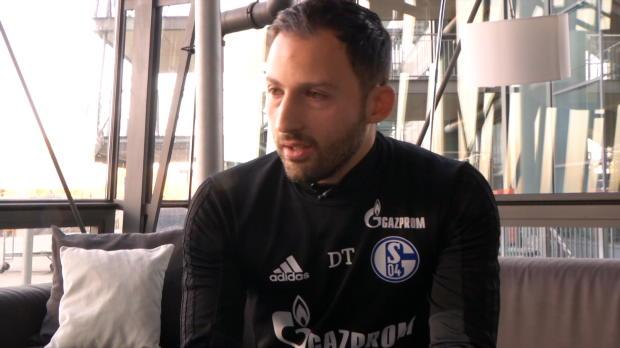 """Tedesco: """"Pure Identifikation mit Schalke"""""""