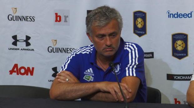 Mourinho: Andere Teams kaufen sich den Titel