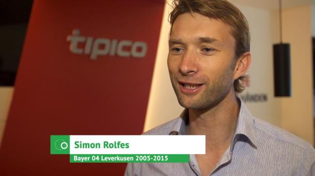 Rolfes über FCB, Titelkampf und Bayer