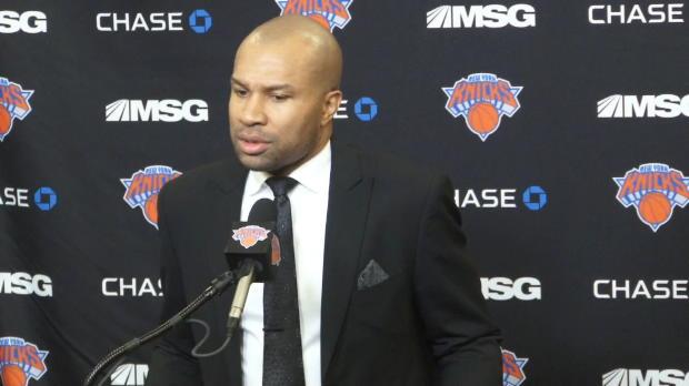 Basket : NBA - NBA - Les Knicks sont ''fatigués''