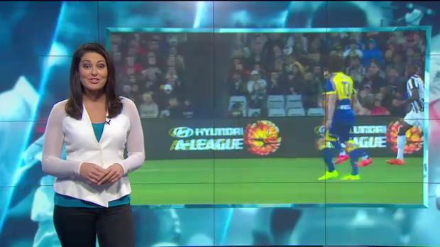Heartbreak for A-League All Stars