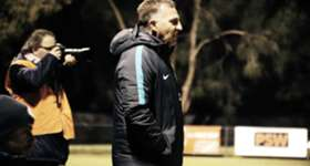 City Head Coach Warren Joyce reflects on his side's convincing 10-0 win over NPL Victoria's Oakleigh Cannons on Tuesday night.