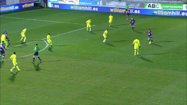 LaLiga Round 24: Eibar 2-0 Levante