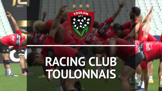 Top 14 - Top 14 : Toulon en 1 minute
