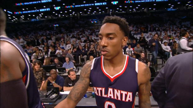 Basket : NBA - Play-offs - Atlanta Hawks qualifié pour les demi-finales de la conférence Est.