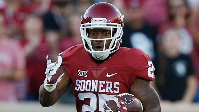 Kim Jones: Joe Mixon will not be on the New York Jets' draft board