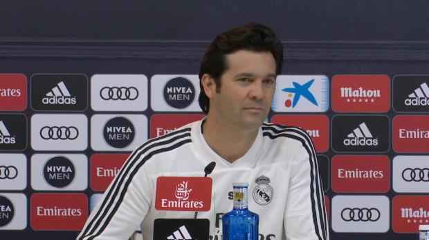 Nachspiel für Bale und Ramos? Das sagt Solari