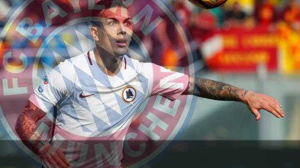 Nächstes Talent? Paredes weckt Bayern-Interesse