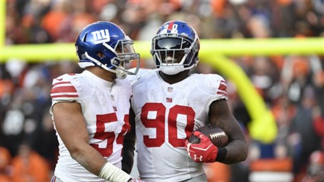Will the Giants make the playoffs?