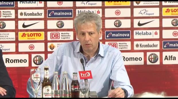 """Favre sagt ab: """"Werde BVB nicht trainieren"""""""