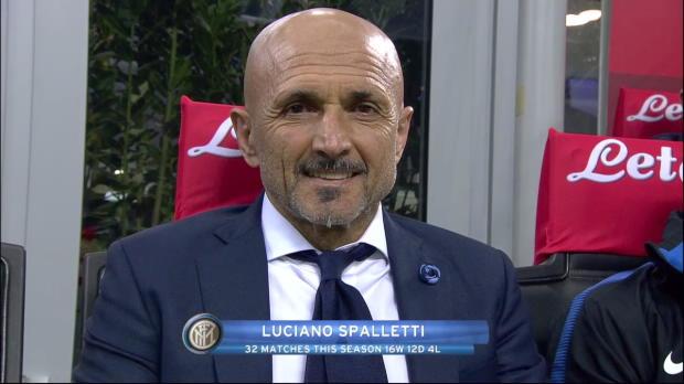 Inter Mailand - Cagliari